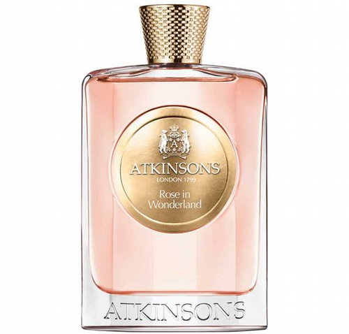 Atkinsons - Rose in Wonderland (EdP) 100ml